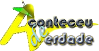 Logo do Aconteceu de Verdade