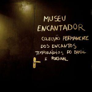 Museu Encantador_26, 27 e 28 de abril_Espaço Sergio Porto
