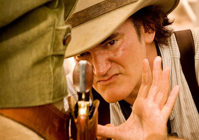 DJANGO_Tarantino