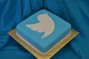 Twittercake